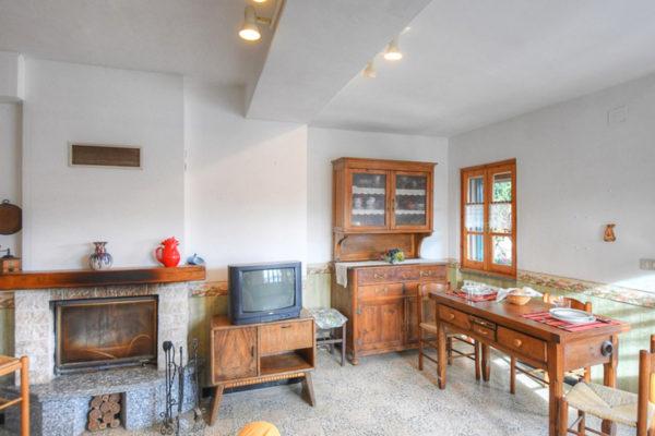 STA210T – A casa di Pino
