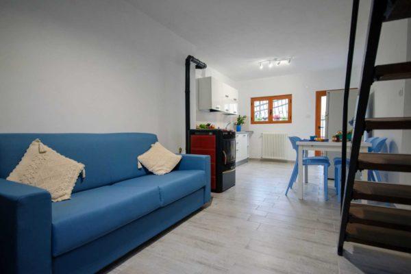 STA214T – A casa di Esilda